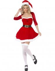 Kostume julemor bolero til kvinder