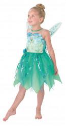 Klokkeblomst™ kjole med vinger til børn