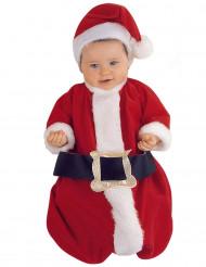 Kostume Julemanden luksus til babyer