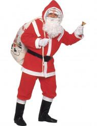 Kostume Julemand luksus til mænd