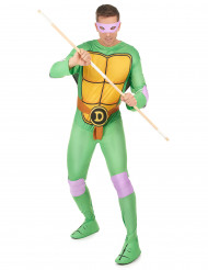 Donatello Teenage Mutant Ninja Turtles™ - kostume voksen