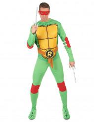 Raphael Teenage Mutant Ninja Turtles™ - kostume voksen