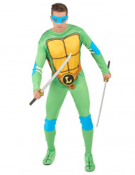Leonardo Teenage Mutant Ninja Turtles™ - kostume voksen