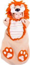 Løvedragt til baby