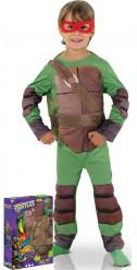 Eksklusiv vatteret Ninja Turtles™ Udklædningsdragt