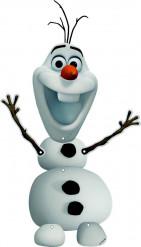 Olaf dekoration Frost™