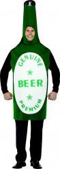 Øl-dragt, herrestørrelse