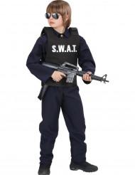 S.W.A.T vest til børn/unge