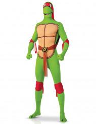 Udklædning Raphael Teenage Mutant Ninja Turtles™ second skin voksen