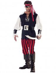Kostume pirat morder til voksne
