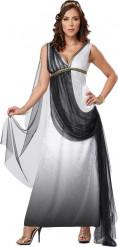 Kostume romerske deluxe til kvinder