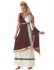 Kostume romersk kejserinde til kvinder