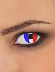 Kontaktlinser fantasy Frankrig voksen