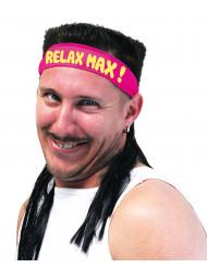 Pandebånd Mullet Relax Max