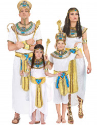 Familie kostume egyptere