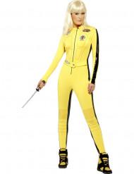 Kill Bill™ - kostume voksen