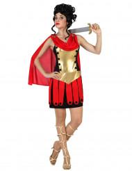 Romer kostume kvinde