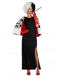 Heftig kvinde kostume