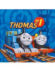 20 Papirservietter - Thomas og vennerne™ 33 x 33