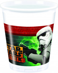 Krus 8 stk. Star Wars Rebels™