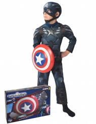 Captain America kostume - The winter Soldier ™