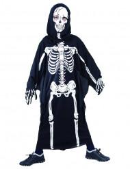 Kostume skelet til børn