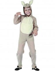 Kængurudragt barn