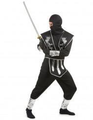 Spion ninja - Ninjakostume til voksne