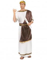 Udklædningsdragt romersk mand