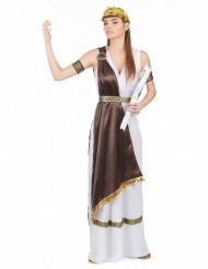 Udklædningsdragt romersk kvinde