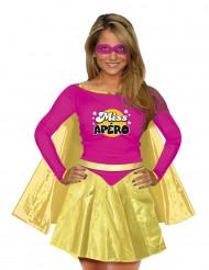 Kostume miss apéro til kvinder