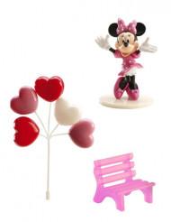 Kage dekorationssæt Minnie™