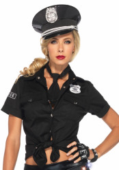 Skjorte politi til kvinder
