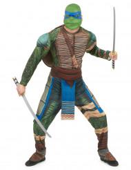 Luksuriøs Leonardo Teenage Mutant Ninja Turtles™ - dragt voksen