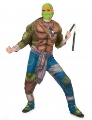 Udklædning Michelangelo Teenage Mutant Ninja Turtles™ voksen