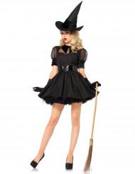 Kostume heks kvinde Halloween