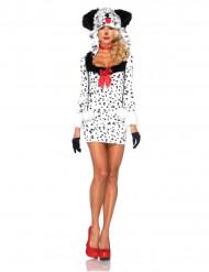 Kostume dalmatiner til kvinder