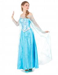 Elsa Frozen™ - kostume voksen