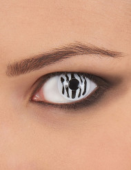 Kontaktlinser fantasy zebrastribede voksen