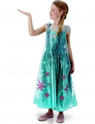 Kostume Elsa Frost™ til piger