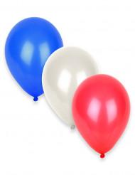 12 balloner Frankrig 27 cm