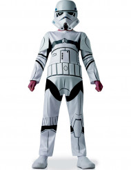 Kostume klassisk Stormtrooper Star Wars Rebels™ til børn