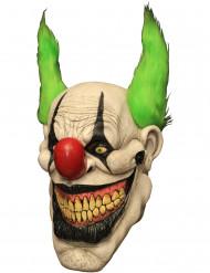 Maske klovnen Zippo