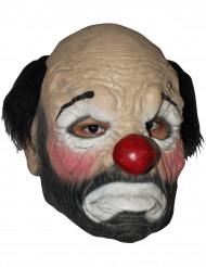 Maske klovnen Hobo