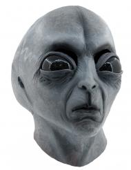 Heldækkende maske Alien Zone 51