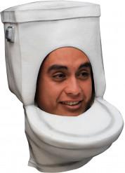 Maske toilet