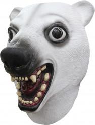Maske isbjørn