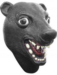 Maske Sort Bjørn