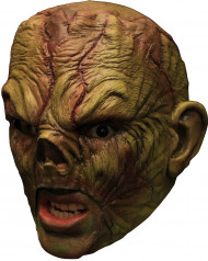 Maske zombie uden næse