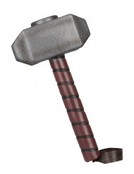 Hammer voksen Thor™ i plastik
